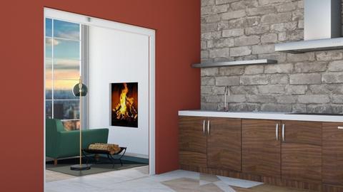 Cozy - Modern - by molly_designs