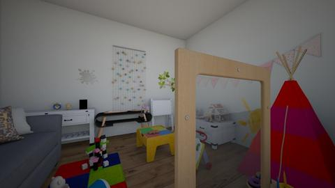 Living room for Kids - Living room  - by Loralei11