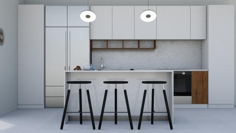 kitchen3 - Kitchen  - by Lia Malhi