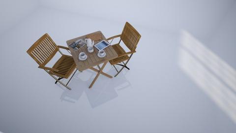 Fold - Modern - Garden  - by HenkRetro1960