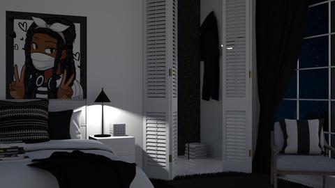 Avatar_Bedroom - Bedroom  - by KittyKat28