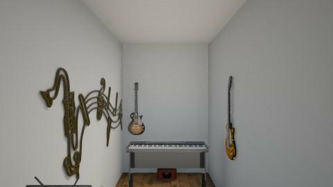 music - Country - Office  - by kikazsu