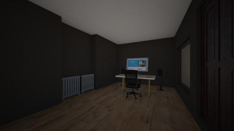 Studio Tall - by nvangiesen