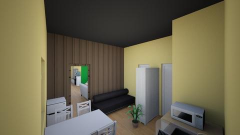KSA Office - Modern - by Sumo Nine