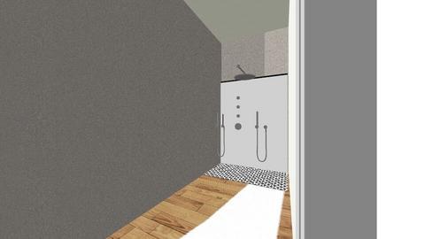 Futuro cuarto - Modern - Bedroom  - by Champions2020
