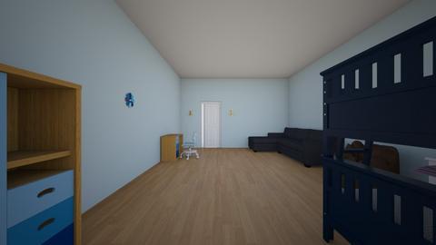 RISHIKA SEHGAL - Modern - Bedroom - by CHEENASEHGAL012006