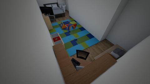 OFFICE AREA - Office  - by janlloyd29