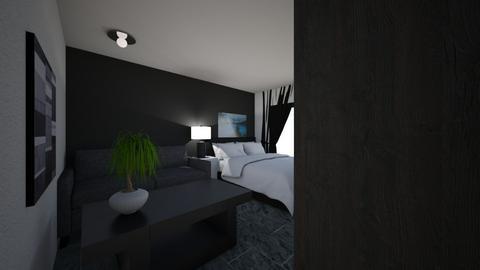 Sameds room - Modern - by Semvanharten