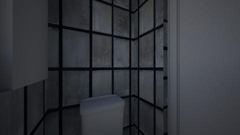 Super Tiny House Bathrm 2 - Bathroom  - by SammyJPili