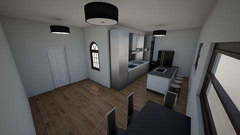 Room 1 Kitchen - Kitchen  - by mlnd61ca