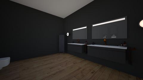 bgw - Bathroom  - by renecormaniosi