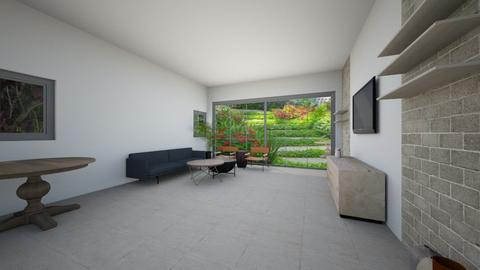 Living room - Living room  - by michaldesign