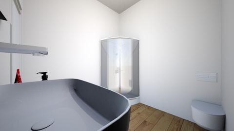 bath room - Bathroom  - by jslyn