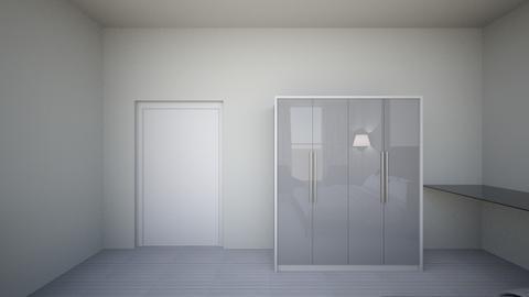 Garek Rhea 4 - Modern - Bedroom  - by Garek