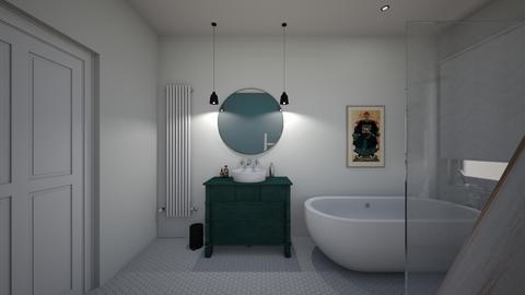 1506 - Bathroom - by dkus