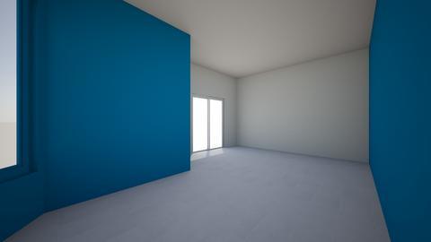 SAmple - Modern - Living room  - by brentblues