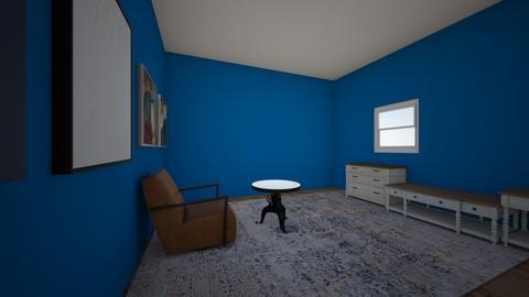 shaker 40 - Living room  - by Ransu2021