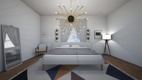 All you need is twinkle - Kids room  - by Zaria UwU