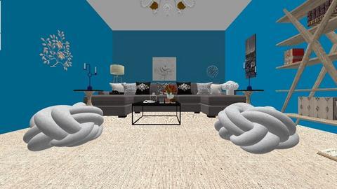 tv room 2 - Classic - by bigface