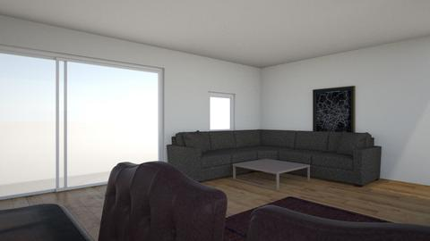 ortasaloon - Modern - Living room  - by eknc