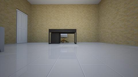 Plano de mi Casa - Modern - by padiangelix10