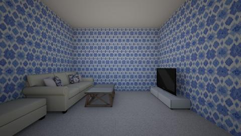 sitting room - Living room - by winniebelle