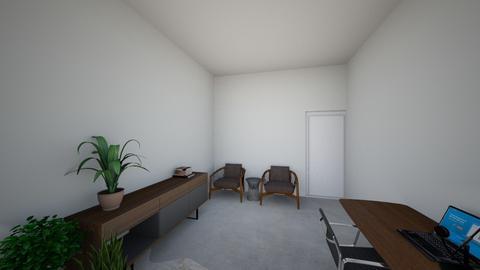 Josh Dekker Office - by Schmmes