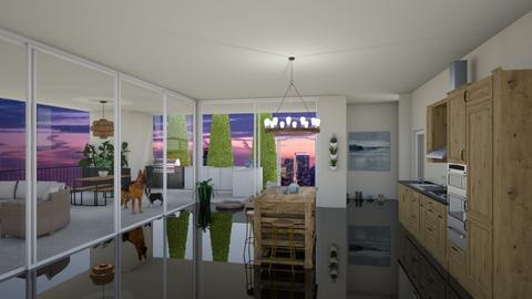 IP Artisan Kitchen - by Anabel Monserrate