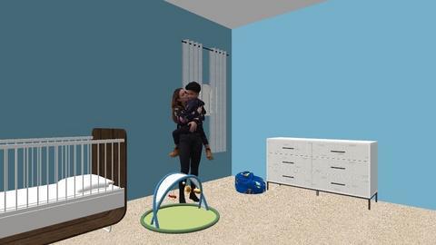 baby room - Kids room - by shyann2004