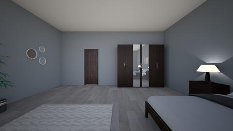 bedroom 2 - Bedroom - by martinezperez457
