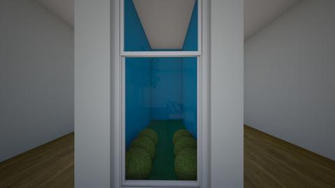 bedroom - Bedroom  - by cow_lover123
