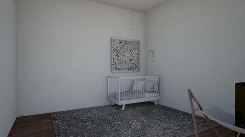 Baby nursery - Kids room - by tiana24
