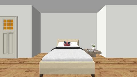 room - Bedroom  - by hayleehanna