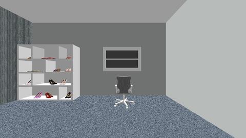 HEHE - Modern - Office  - by koocheeng
