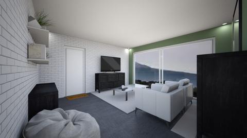 Living contest - Living room  - by Aristar_bucks