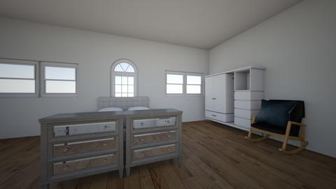 house 1 - Modern - by cuurtod