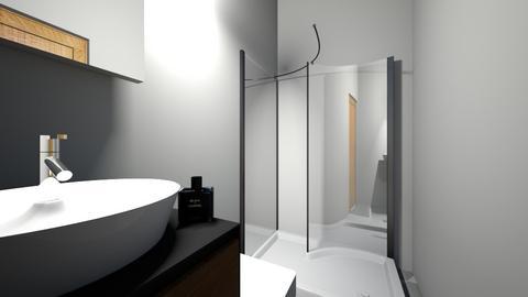 Prototipo 1 - Bedroom  - by Joel Ramso