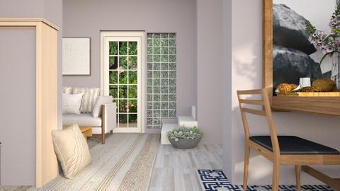 contest_FURFUR - Living room  - by FURFUR