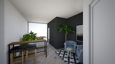Schanz 6 - Living room  - by Emsi2021