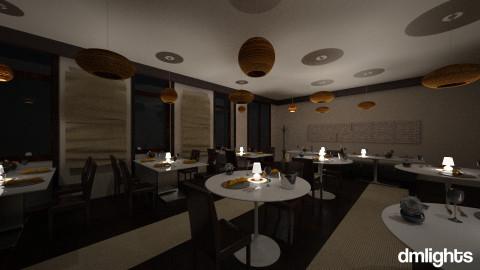 Restaurant - by DMLights-user-984050