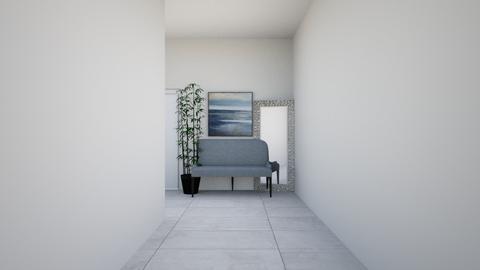 Richardson Foyer - by VSD2021