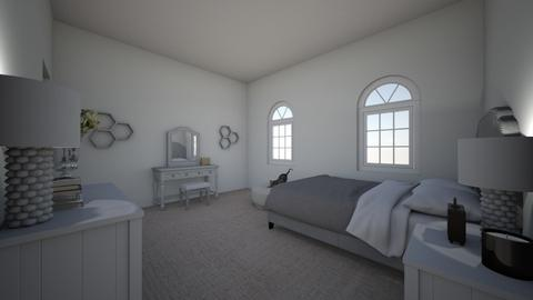 3D room - by s732791