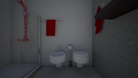 Dormitorio Ppal - by Analia73