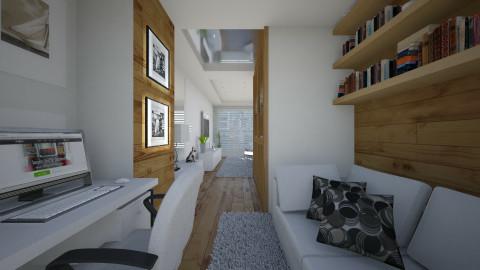 Mathijs - Living room  - by Sanare Sousa