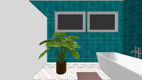 Bathroom - Global - Bathroom  - by ginger wild