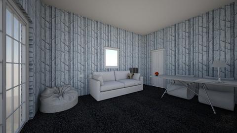 mrbean - Living room  - by mrcarroll1