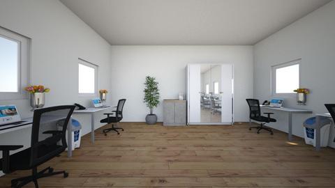 office - Office  - by ogorek555