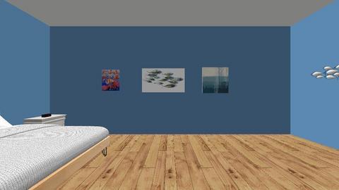 Master bedroom - by 21steinmanl