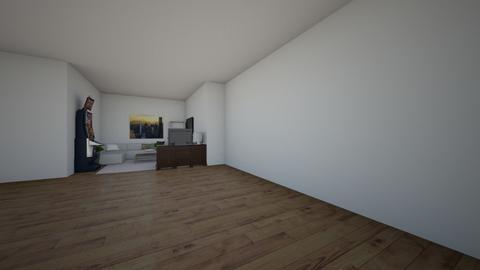 dream bedroom - Bedroom  - by burntgosling