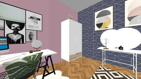 kids room - Kids room - by martine deschepper